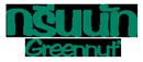 Greennut | Crispy Green Peas by BB Snacks Co., Ltd.